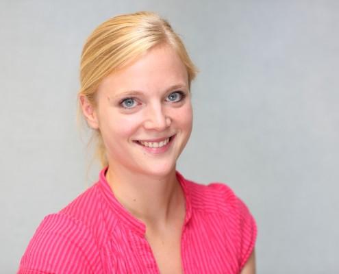 M.Sc. Anne-Gaëlle Dosne