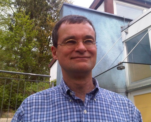 Prof. Ralf-Dieter Hilgers