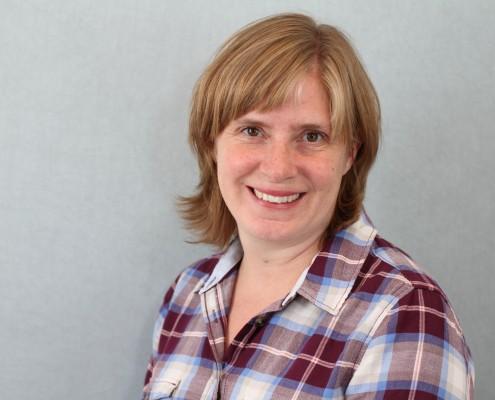 Dr. Kristin Karlsson