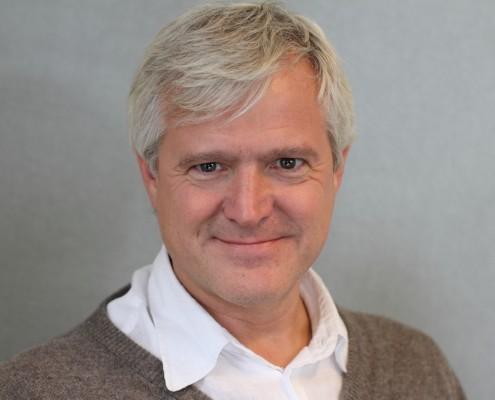 Prof. Mats O. Karlsson