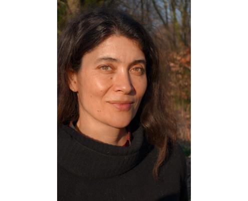PD. Dr. Nicole Heussen
