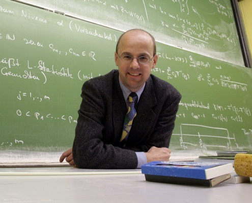 Prof. Holger Dette